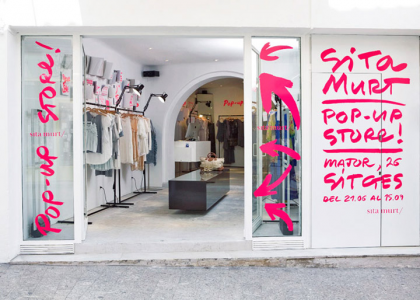 Pop-Up Stores, un lujo efímero.