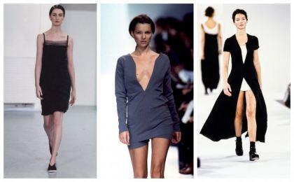 minimalismo en la moda