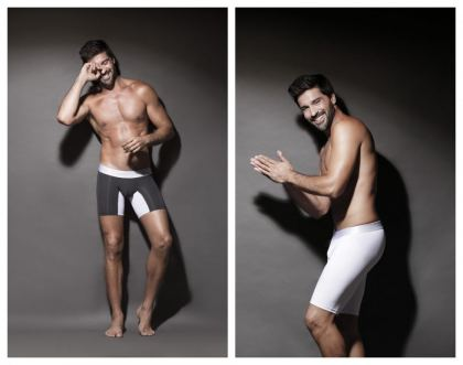 ropa interior masculina