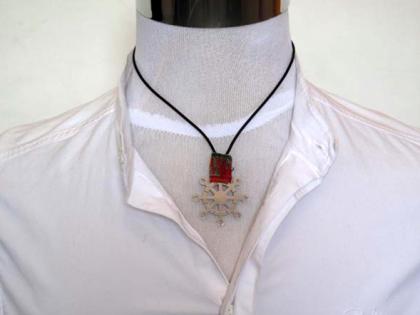Lo ltimo en collares para hombres lafayette fashion for Lo ultimo en moda para hombres