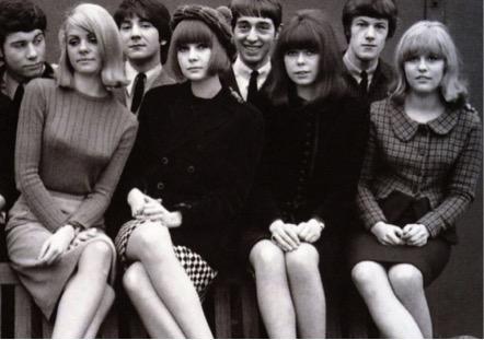 fe6f020b6 La minifalda y el giro en la historia de la mujer - Lafayette Fashion
