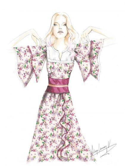 estampado-de-astromelias-Lafayette-Fashion