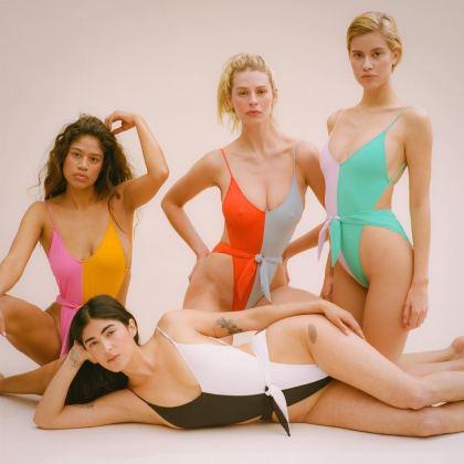 trajes de baño