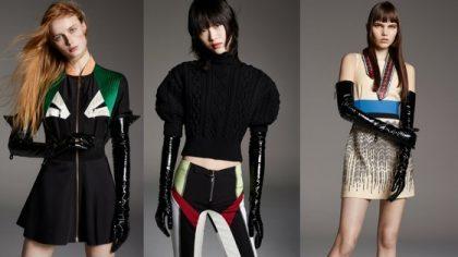 Louis Vuitton presentó campaña pre fall 2016
