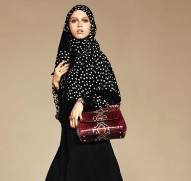 065c008574 Dolce & Gabbana lanza colección para mujeres musulmanas - Lafayette ...