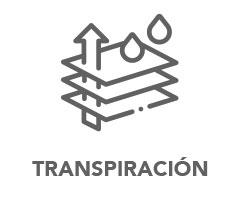 transpiracion